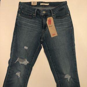 Levi's Sculpt Skinny Jeans ✨